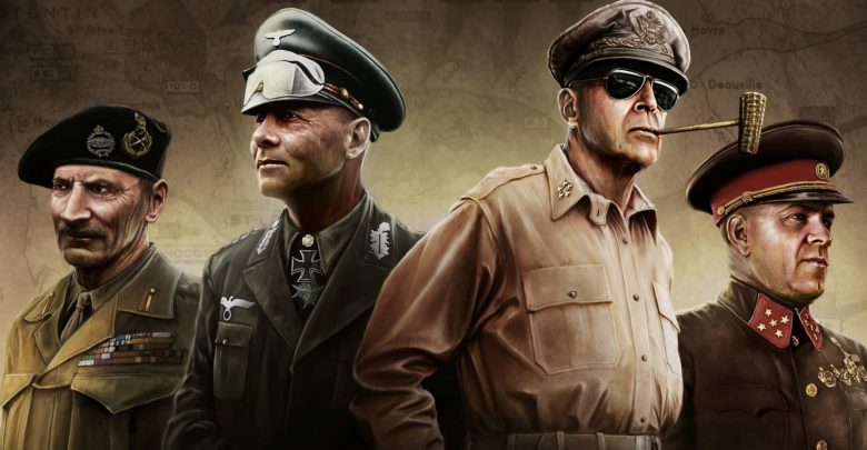 Photo of Hearts of Iron 4