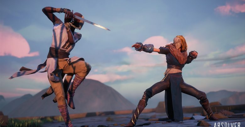 Photo of Absolver