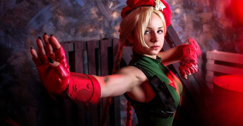 Photo of Cosplay Stars #Cammy