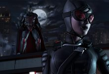 Photo of Batman: The Telltale Series, Episode 1 – Realm of Shadows