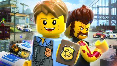 Photo of LEGO City: Undercover