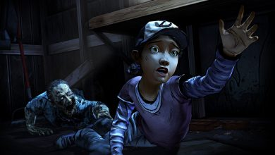 Photo of The Walking Dead: Season Two – All That Remains