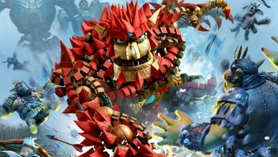 Photo of Knack II