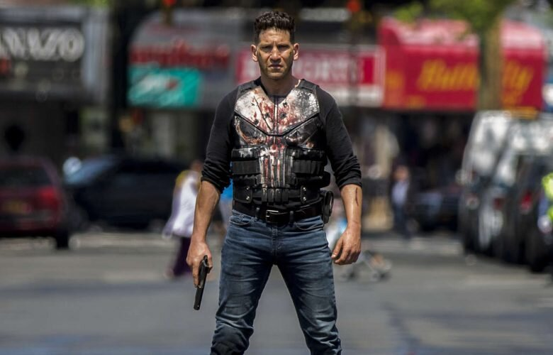 Punisher - season 2