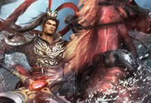 Photo of Samurai & Dynasty Warriors okiem fana