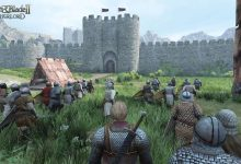 Photo of Na koń! Mount & Blade II: Bannerlord z datą premiery