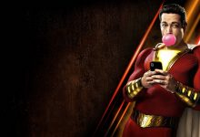 Photo of Po seansie: Shazam!