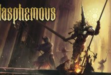 Photo of Blasphemous