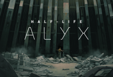 Photo of Half-Life: Alyx datowane