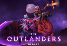 Photo of Dota 2: The Outlanders Update już dostępne!