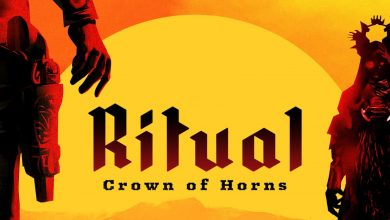 Photo of Ritual: Crown of Horns