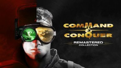 Photo of Remasterowane Command & Conquer ma datę premiery